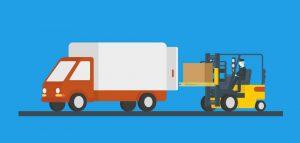 escolhendo a empresa de transporte de cargas