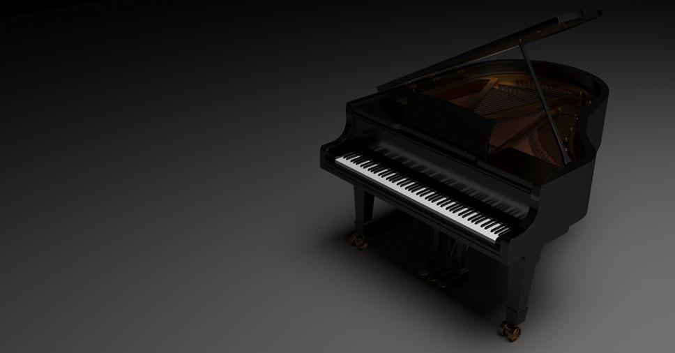 Você sabe como transportar um piano?