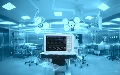 Conheça o içamento para equipamentos médicos e hospitalares
