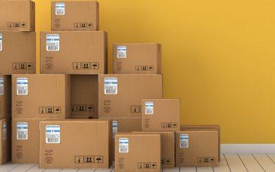 Saiba quais são os tipos de armazenagem mais indicados para produtos