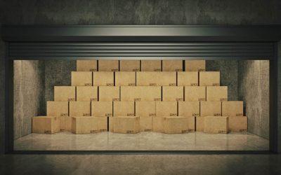 O que é guarda-móveis? Por que contratar um?