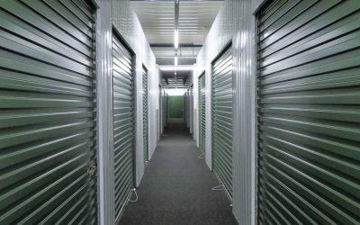 Self storage: veja como escolher um depósito para guardar coisas