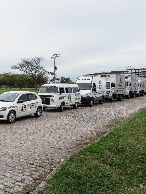 Etis - Transportadora Rio de Janeiro - Mudanças e Içamentos