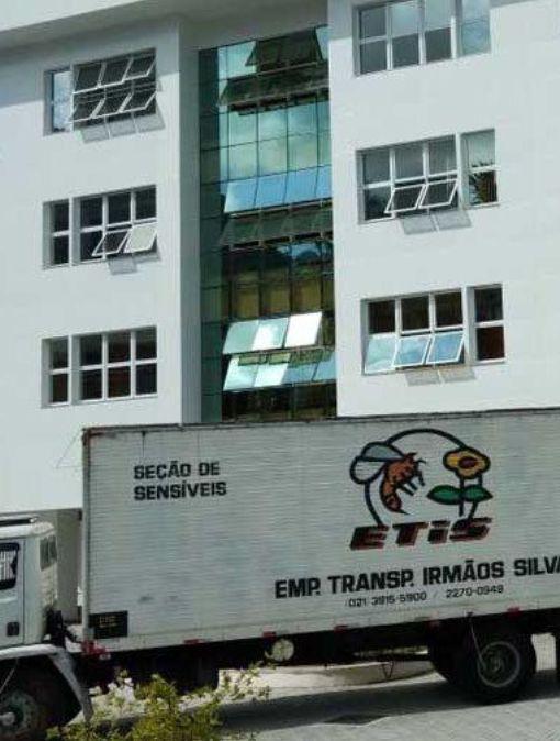 Empresa de Transporte de Cargas - Etis