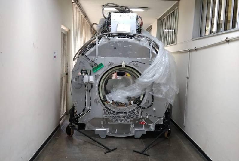 Qual a melhor maneira de transportar equipamento médico hospitalar no Rio de Janeiro