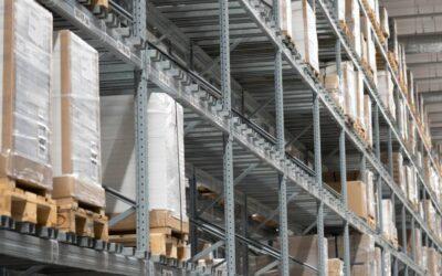 Qual é a importância das armazenagens para mudanças?