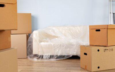 Precisa de um local temporário para o armazenamento de seus bens? Conheça o serviço de Guarda Móveis RJ da Etis